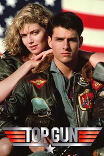 Top Gun - Ases Indomáveis - Poster / Capa / Cartaz - Oficial 10