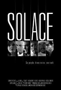 Solace - Poster / Capa / Cartaz - Oficial 1