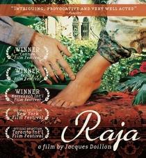 Raja - Poster / Capa / Cartaz - Oficial 1