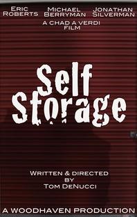 Self Storage - Poster / Capa / Cartaz - Oficial 1