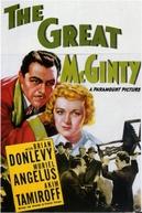 O Homem Que Se Vendeu (The Great McGinty)