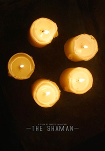 The Shaman - Poster / Capa / Cartaz - Oficial 1