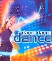 Dance Dance Dance - Poster / Capa / Cartaz - Oficial 1