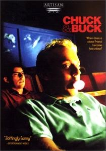 Chuck & Buck: O Passado te Persegue - Poster / Capa / Cartaz - Oficial 1