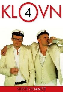 Klovn (4ª Temporada) - Poster / Capa / Cartaz - Oficial 1