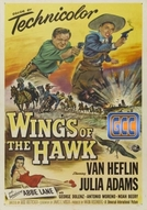Revolta do Desespero (Wings of the Hawk)