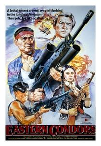 Eastern Condors - Poster / Capa / Cartaz - Oficial 3