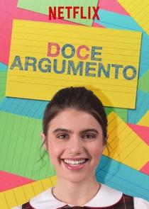 Doce Argumento - Poster / Capa / Cartaz - Oficial 5