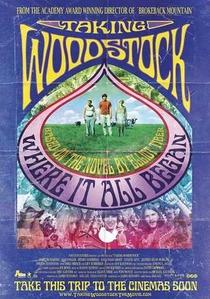 Aconteceu em Woodstock - Poster / Capa / Cartaz - Oficial 4