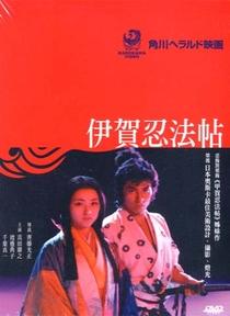 A Guerra dos Ninja - Poster / Capa / Cartaz - Oficial 1