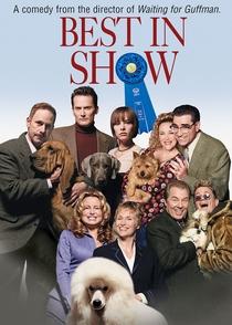 O Melhor do Show - Poster / Capa / Cartaz - Oficial 2