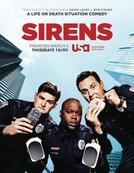 Sirens (US) (1ª Temporada) (Sirens (2014) (Season 1))