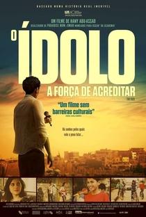 O Ídolo - Poster / Capa / Cartaz - Oficial 2