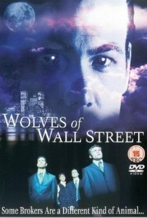 Wolves of Wall Street - Poster / Capa / Cartaz - Oficial 1