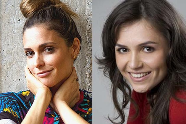 Monica Iozzi e Fernanda Lima apresentam Oscar