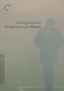 Identificação de uma Mulher - Poster / Capa / Cartaz - Oficial 1