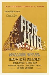 Ben-Hur: The Making of an Epic - Poster / Capa / Cartaz - Oficial 1