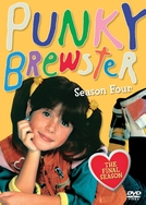 Punky, a Levada da Breca (4ª Temporada) (Punky Brewster (Season 4))