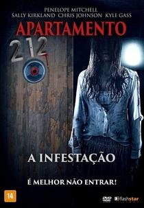 Apartamento 212: A Infestação - Poster / Capa / Cartaz - Oficial 2