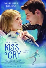 Beijar e Chorar - Poster / Capa / Cartaz - Oficial 1