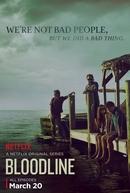 Bloodline (1ª Temporada) (Bloodline (Season 1))