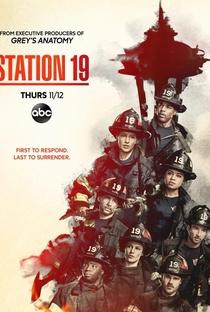 Série Station 19 - 4ª Temporada Legendada Download