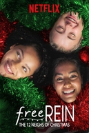 Zoe e Raven: Os doze presentes de Natal (Free Rein: The 12 Neighs of Christmas)