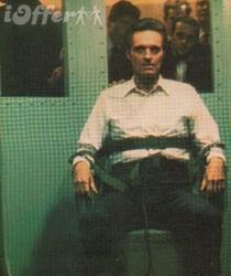Caryl Chessman - O Corredor da Morte - Poster / Capa / Cartaz - Oficial 1