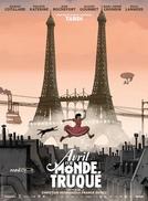 Abril e o Mundo Extraordinário  (Avril et le Monde Truqué)