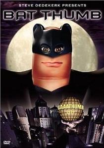 Bat Thumb - Poster / Capa / Cartaz - Oficial 1