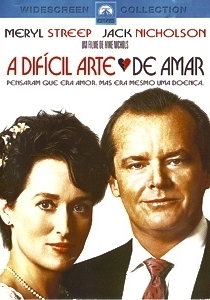 A Difícil Arte de Amar - Poster / Capa / Cartaz - Oficial 2