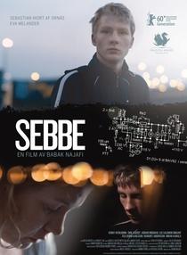 Sebbe - Poster / Capa / Cartaz - Oficial 1