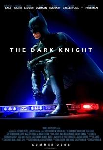Batman: O Cavaleiro das Trevas - Poster / Capa / Cartaz - Oficial 43