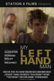 My Left Hand Man - Poster / Capa / Cartaz - Oficial 1