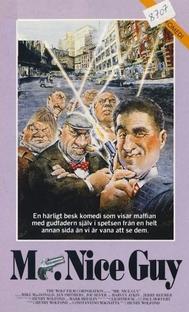 Sr. Cara Legal - Poster / Capa / Cartaz - Oficial 1