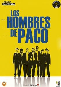 Los Hombres de Paco (1ª Temporada) - Poster / Capa / Cartaz - Oficial 1