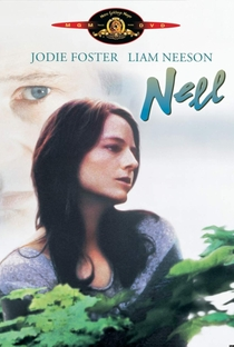 Nell - Poster / Capa / Cartaz - Oficial 4