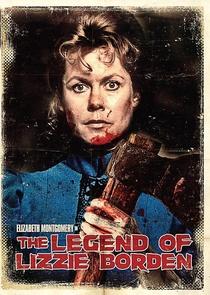 A Lenda de Lizzie Borden - Poster / Capa / Cartaz - Oficial 1