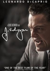 J. Edgar - Poster / Capa / Cartaz - Oficial 5