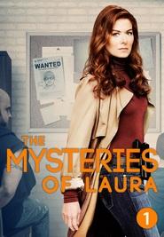 The Mysteries of Laura (2ª Temporada) - Poster / Capa / Cartaz - Oficial 1