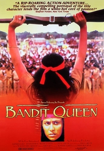 Rainha Bandida - Poster / Capa / Cartaz - Oficial 2