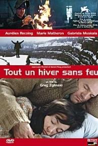 Inverno Despedaçado - Poster / Capa / Cartaz - Oficial 1