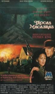 Trocas Macabras - Poster / Capa / Cartaz - Oficial 3