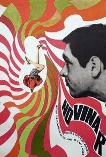 O Jornalista - Poster / Capa / Cartaz - Oficial 2