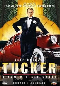 Tucker - Um Homem e seu Sonho - Poster / Capa / Cartaz - Oficial 7