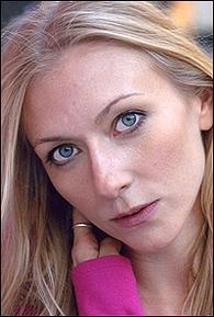 Tina Benko