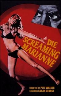 Morra Gritando Marianne - Poster / Capa / Cartaz - Oficial 1