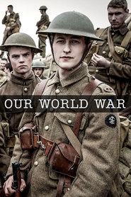 Nossa Guerra Mundial - Poster / Capa / Cartaz - Oficial 2