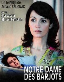 Notre Dame des Barjots - Poster / Capa / Cartaz - Oficial 1