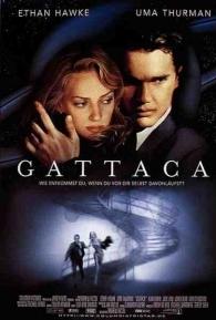 Gattaca, uma Experiência Genética - Poster / Capa / Cartaz - Oficial 4